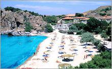 Foto Hotel Akti Myrina in Myrina ( Limnos)